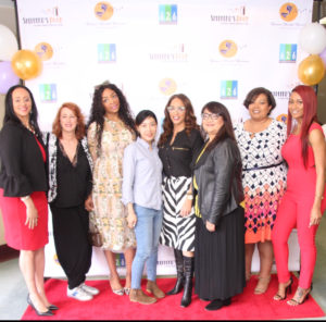 women empowerment entrepreneurship business luncheon los angeles business bossgirl women in business women wealth warriors
